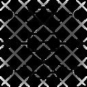 Dna Deoxyribonucleic Acid Dna Strand Icon