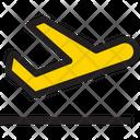 Departure Icon