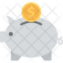 Deposit Dollar Finance Icon