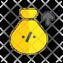 Deposit Money Bank Icon