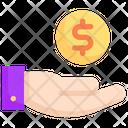 Payment Finance Economy Icon