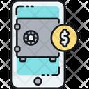 Mdeposit Icon