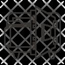 Deposit Strongbox Money Icon