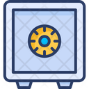 Account Bank Deposit Icon