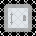 Deposit Box Icon