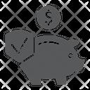 Deposit Insurance Icon