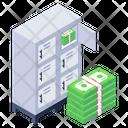 Deposit Lockers Icon