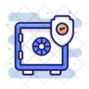 Deposit Protection Security Icon