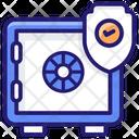Deposit Protection Deposit Protection Icon