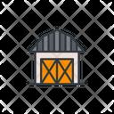 Depository Icon