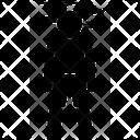 Depress Icon