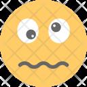 Sad Face Unhappy Icon