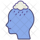 Mental Health Disorder Mental Illness Icon