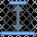 Depth Icon