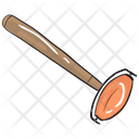 Dermarolling Facial Roller Facial Massage Icon