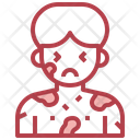 Dermatitis Icon
