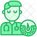 Dermatologist Icon
