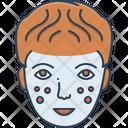 Dermatology Dermatologist Skin Care Icon