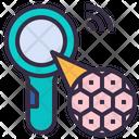 Dermatoscope Icon