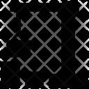 Derrick Crane Material Icon
