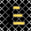 Descend Arrow Direction Icon