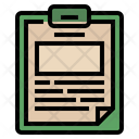Description Icon