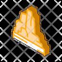 Desert Mountain Icon