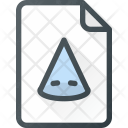 Design File Type Icon