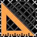 Design Ruler Tool Icon