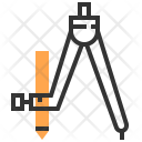 Design Divider Tool Icon