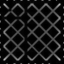 Design Image Layout Icon