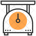 Design Scales Tool Icon