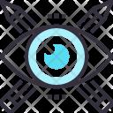 Design View Eye Icon