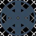 Design Creative Shape Icon