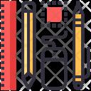 Design Art Instrument Icon