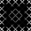 Design Shapes Geometrical Icon