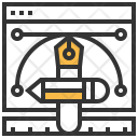 Design Web Page Icon