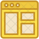 Design Template Web Icon