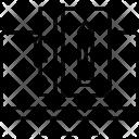 Design Draft Geometry Icon