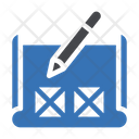 Design Document Edit Icon