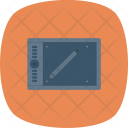 Design Draw Pen Icon
