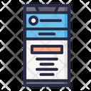 Design Website Webpage Icon