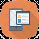 Design Extension Mobile Icon