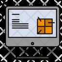 Design Computer Repair Icon
