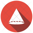 Design Shape Math Icon