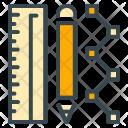 Design Tools Vector Icon