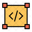 Code Program Coding Icon