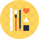 Design Development Draw Icon