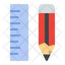 Design Drawing Equipment Icon