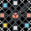 Design Algorithm Algorithm Design Icon